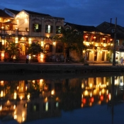 MARBLE MOUNTAIN - HOI AN TOWN