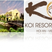 TOUR FREE & EASY WITH KOI RESORT HOI AN