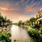 WANDERLUST HOI AN – THE GOLDEN VACATION