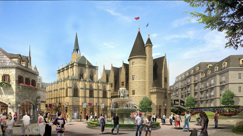 Căn hộ chung cư Premier Residences Phú Quốc giá gốc
